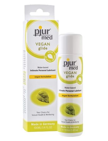 Pjur - MED Vegan glide 100ml