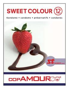 CopAmour - Sweet Colour 12 Stk.