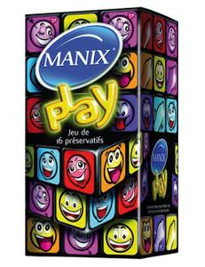 Manix - Play 16 St.