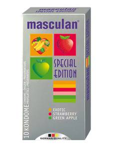 Masculan - Special Edition 10 St.