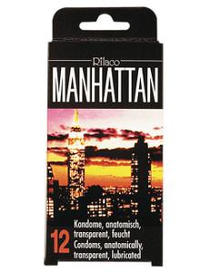 Rilaco - Manhattan 12 St. Kondome
