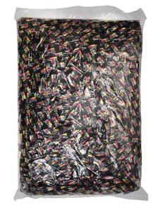 SICO - Rot Erdbeer 1000er Kondome