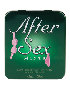 Spencer Fleetwood - After Sex Mints 45g