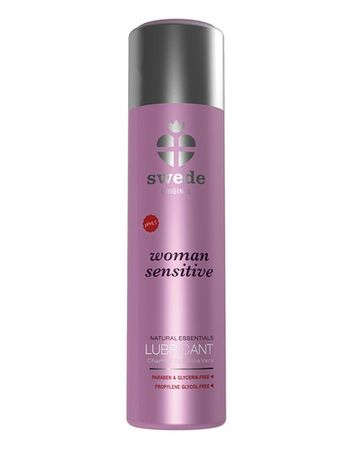 Swede - Original Woman Sensitive Lubricant 60 ml – Bild $_i