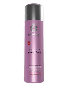 Swede - Original Woman Sensitive Lubricant 60 ml
