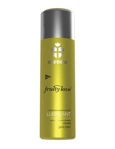 Swede - Fruity Love Lubricant Vanilla Gold Pear 100 ml