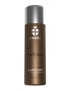 Swede - Fruity Love Lubricant Intense Dark Chocolate 50 ml