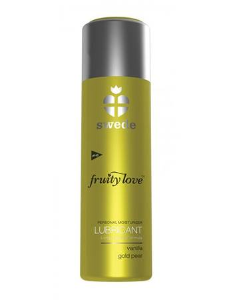 Swede - Fruity Love Lubricant Vanilla Gold Pear 50 ml