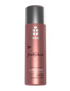 Swede - Fruity Love Lubricant Sparkling Strawberry Wine 50 ml
