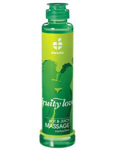 Swede - Fruity Love Mass.Lotion Cactus 200ml