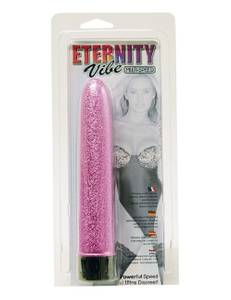 Seven Creations - ETERNITY Vibe pink 16,5cm