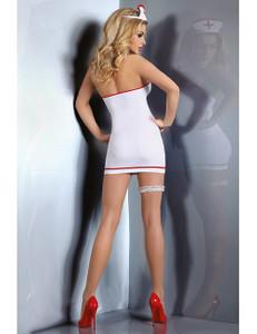 LivCo Corsetti - Kostüm Krankenschwester Aspen LC 32633 – Bild $_i