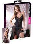Cottelli Collection - Kleid schwarz 001