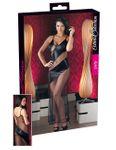 Cottelli Collection - Kleid lang schwarz 001