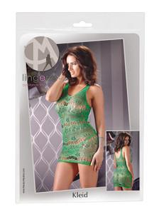 Mandy Mystery - Kleid grün grün