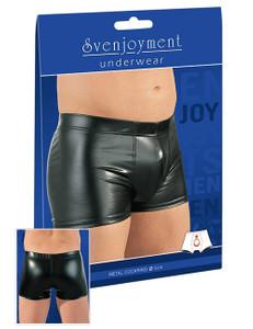 Svenjoyment - Herren Pants schwarz
