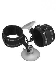 Steamy Shades - Suction Cuffs - Handfesseln mit Saugnapf – Bild $_i