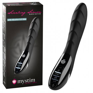 "Mystim - MYSTIM E-Stim Vibrator ""Sizzling Simon"""
