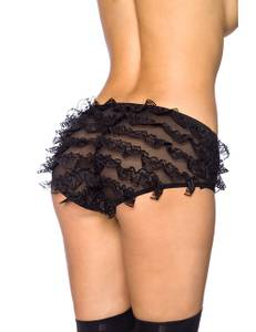 Beauty's Love - Burlesque-Panty – Bild $_i
