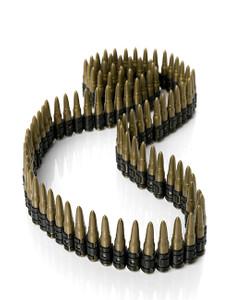 Zugeschnürt Shop - Munitionsgürtel – Bild $_i