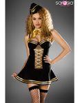 Saresia - Stewardess-Kostüm von Saresia roleplay 001