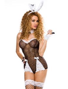 Saresia - sexy Bunny-Kostüm von Saresia roleplay – Bild $_i