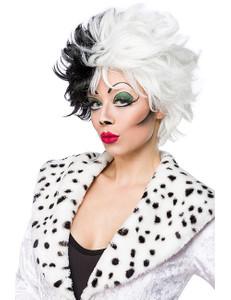 Mask Paradise - Dalmatian Perücke – Bild $_i