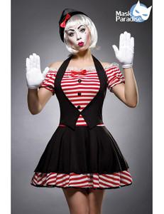 Mask Paradise - Kostümset Sexy Mime  – Bild $_i