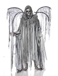 Mask Paradise - Komplettset Angel of Death Herren – Bild $_i