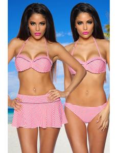 SAMEGAME - Push-Up Bikini-Set – Bild $_i