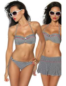 SAMEGAME - Push-Up Bikini-Set – Bild $_i