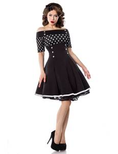 Belsira - Vintage-Kleid – Bild $_i