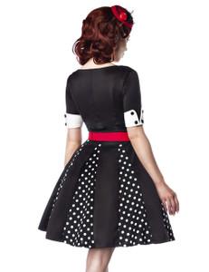Belsira - Godet-Kleid – Bild $_i