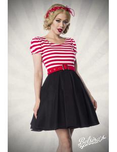 Belsira - Jersey Kleid – Bild $_i