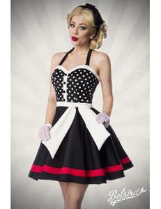 Belsira - Neckholder Kleid – Bild $_i