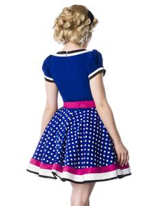 Belsira - Kleid mit Gürtel – Bild $_i