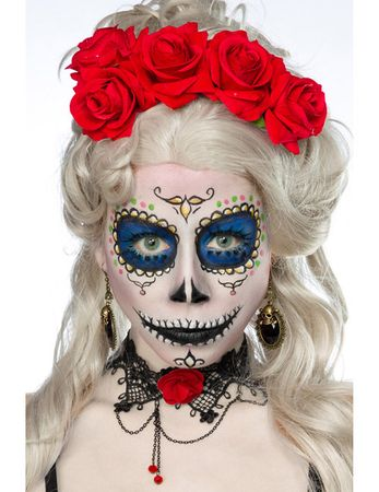 Mask Paradise - Day of the Dead  – Bild 3