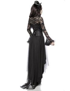 Mask Paradise - Dämonenkostüm: Gothic Demon – Bild $_i