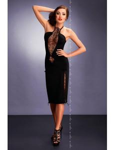 MeSeduce - Kleid Maxima MS450025M schwarz – Bild $_i