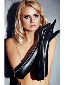 7Heaven - Handschuhe A0213 7H698925M schwarz