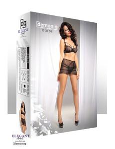 Demoniq - Set Isolde DE739071M schwarz – Bild $_i