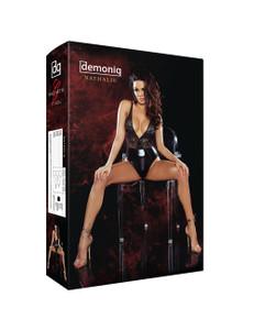 Demoniq - Body Nathalie DE739126M schwarz/gold – Bild $_i