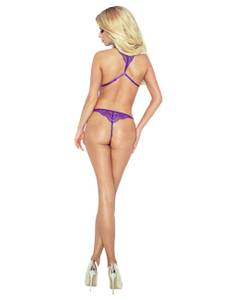 Poupinette - Purple Seduction Body PO106006M lila – Bild $_i