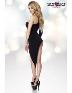 SARESIA - Gogo-Kleid schwarz – Bild $_i