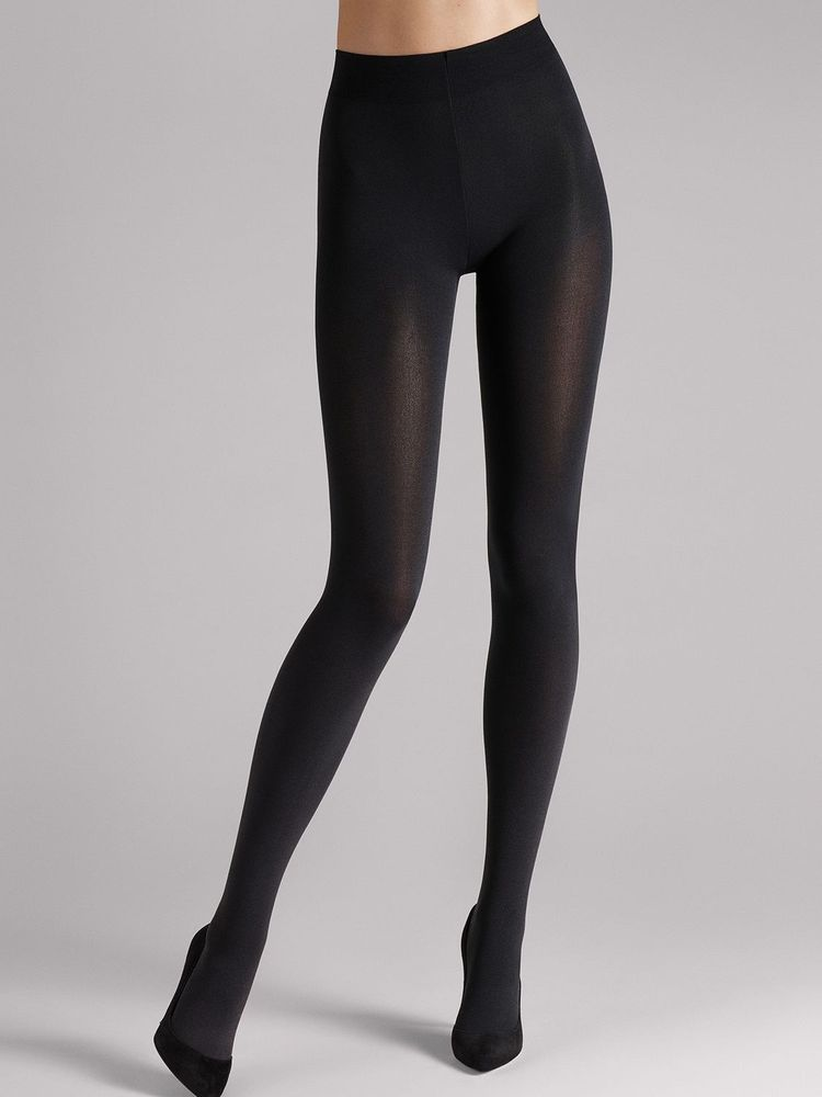 Wolford Velvet Sensation Tights, Thermo-Strumpfhose