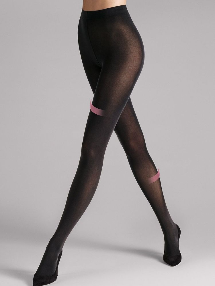Wolford Individual 50 leg support Tights, blickdichte Stützstrumpfhose