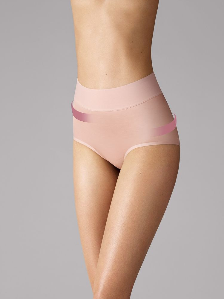 Wolford Sheer Touch Control Panty, Slip formend – Bild 2