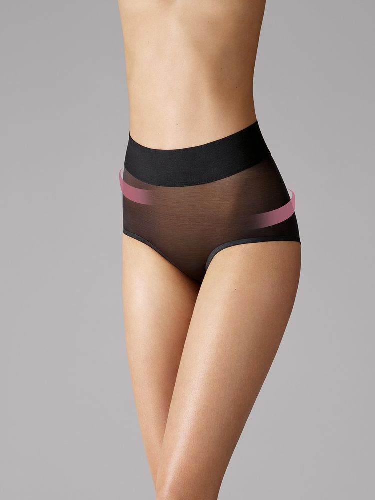 Wolford Sheer Touch Control Panty, Slip formend – Bild 1