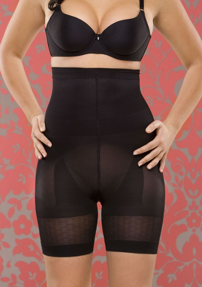 Magic Bodyfashion Slimshaper, Taillenformer-Miederhose lang