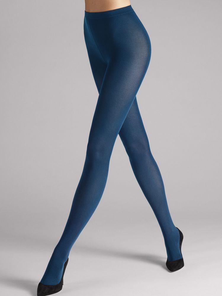 Wolford Velvet de Luxe 66 Tights  66DEN Strumpfhose blickdicht